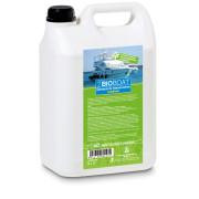 2BIOBOAT - Detergente per imbarcazioni