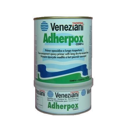 ADHERPOX  Primer epossidico