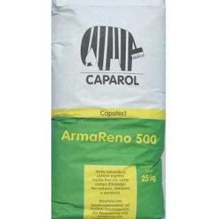 Malta minerale - Capatect ArmaReno 500