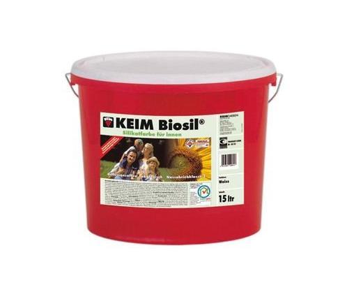 Biosil pittura silicati prodotto naturale