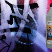 Protezione antigraffiti - trattamento