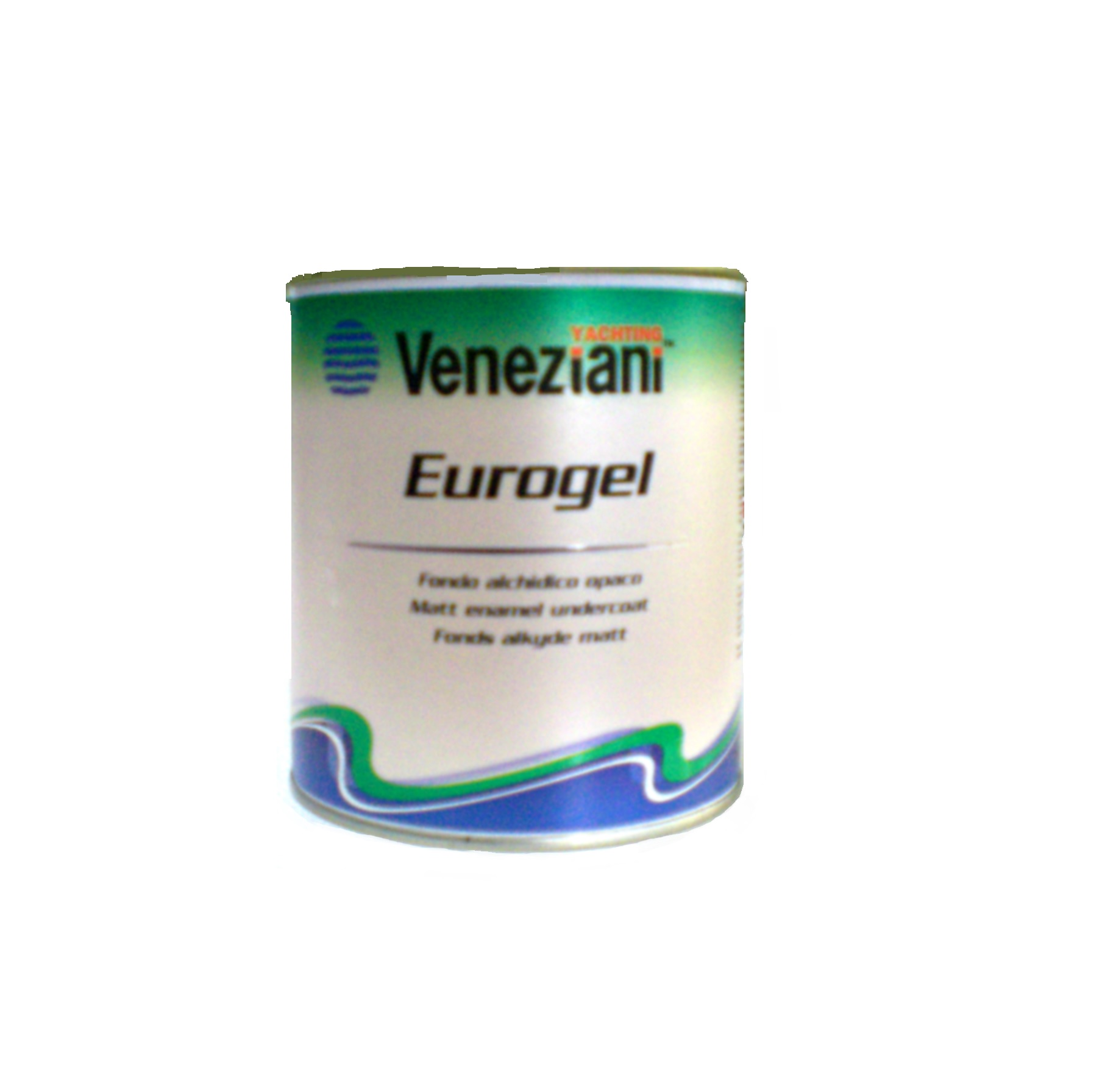 Eurogel-fondo alchidico opaco