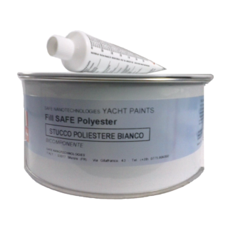Fill safe polyester - Stucco Poliestere