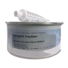 Fill safe polyester - Stucco fibrato