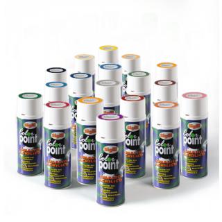 Color point vernice spray - Recolor