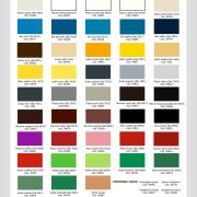 Color point vernice spray