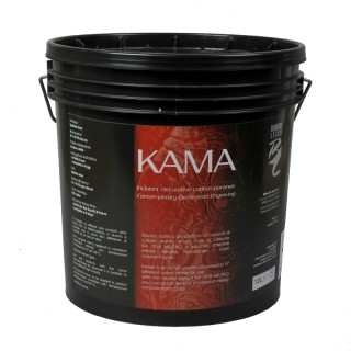 Stucco decorativo - Kama