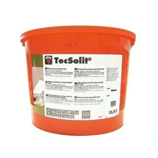 Pittura minerale - KEIM TecSolit