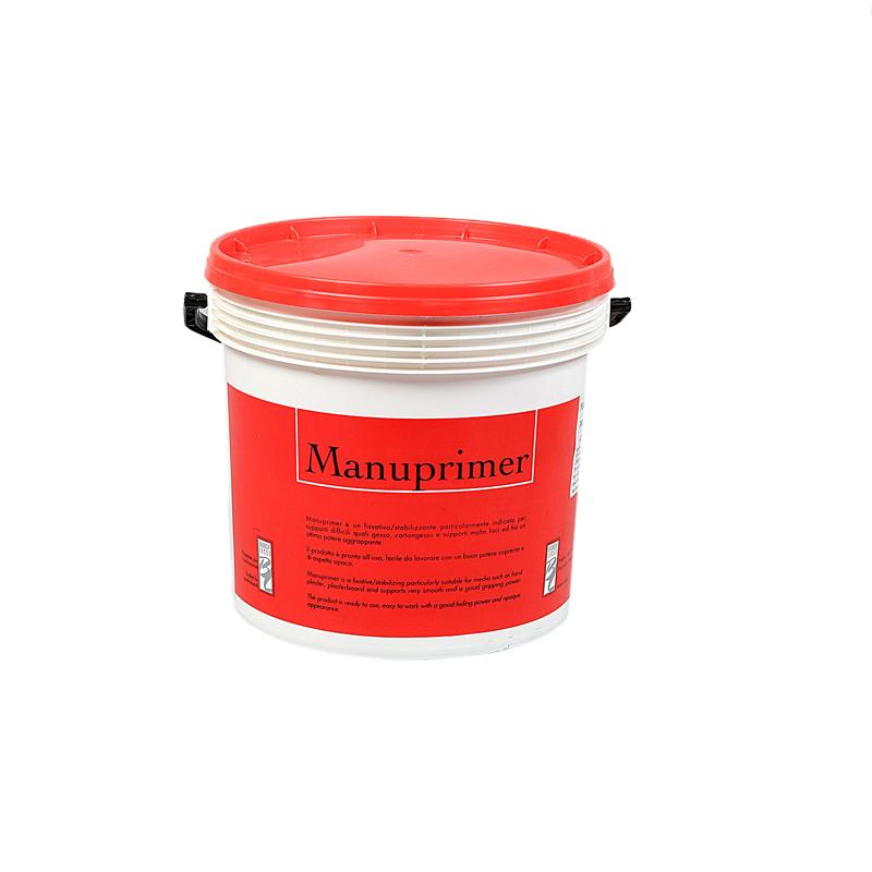 Fissativo stabilizzante - Manuprimer