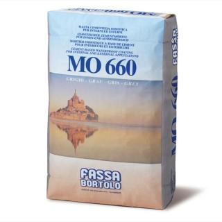 Malta cementizia - MO 660