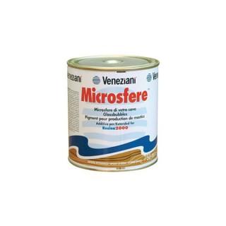 Microsfere vetro cave
