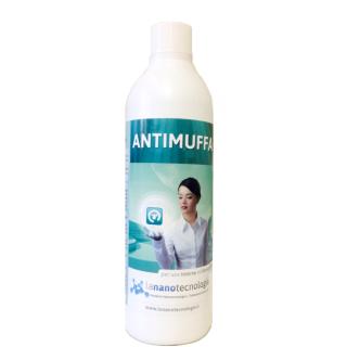 Nanotecnologia antimuffa