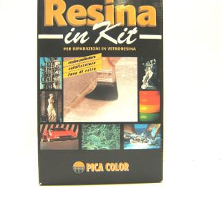 KIT FLEXIA - Kit Riparazione Vetroresina