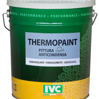 Pittura anticondensa termoisolante - THERMOPAINT