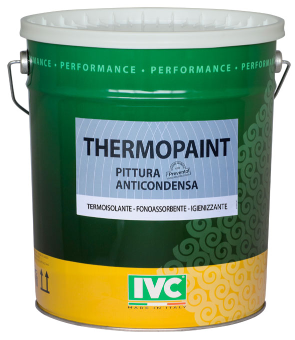 Pittura anticondensa termoisolante   thermopaint recolor