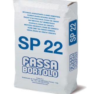 Legante idraulico -  SP 22