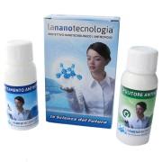 Trattamenti Antiscivolo  Nanotecnologia