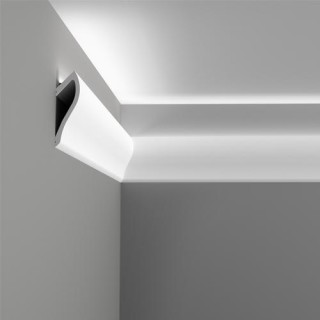Cornice Decorativa Multifunzionale Led