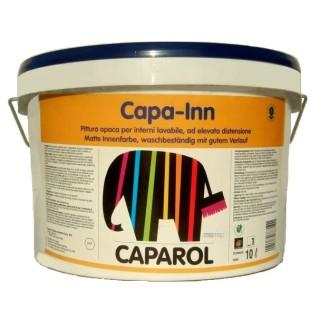 Pittura lavabile opaca - Capa-Inn
