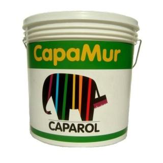 Idropittura traspirante - CapaMur
