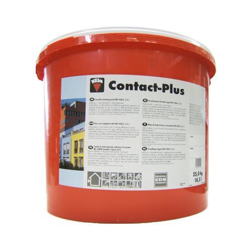 Fondo riempitivo minerale - Contact Plus