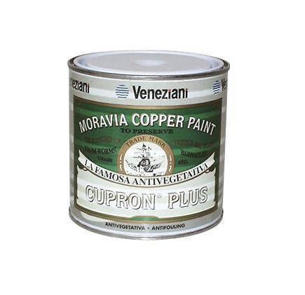 cupron plus veneziani