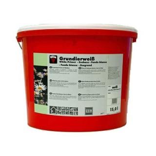 Fondo silicati - KEIM Grundierweiss