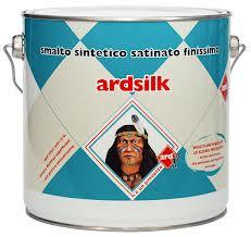 Ardsilk - Smalto sintetico