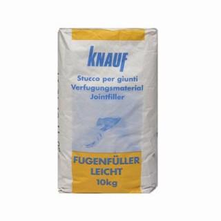 Stucco cartongesso - Knauf Fugenfüller