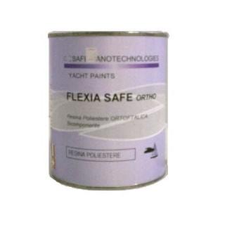 FLEXIA ORTHO - Resina Poliestere