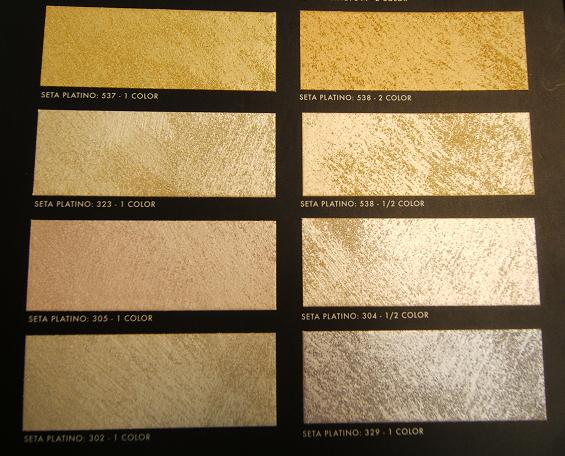 Pittura Pareti Effetto Seta : Rives velluto stucco decorativo effetto vellutato youtube