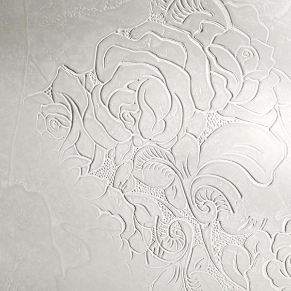 Stucco decorativo kama effetti decorativi - Stucco decorativo per pareti ...