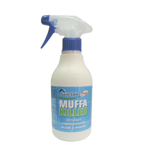 muffa killer