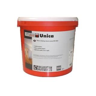 Pittura lavabile silicati - KEIM Unica