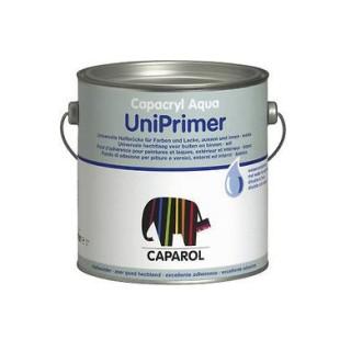 Fondo acrilico - Capacryl Aqua UniPrimer